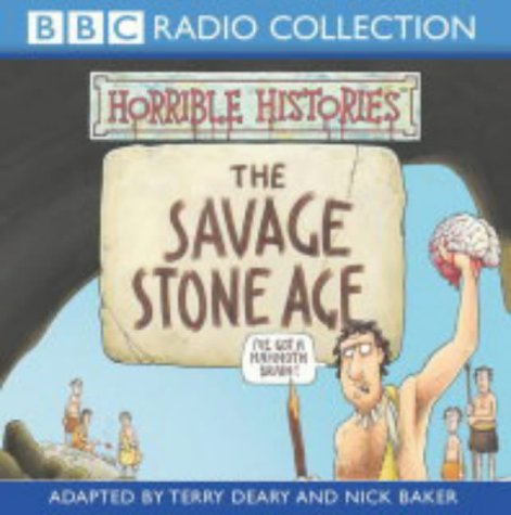 horrible-histories-the-savage-stone-age