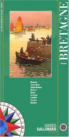 Bretagne (ancienne édition)