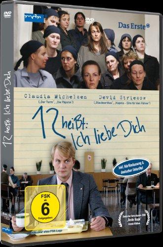 12 heißt Ich liebe.../DVD