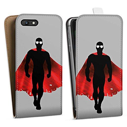 Apple iPhone X Silikon Hülle Case Schutzhülle iHausparty Fanartikel Merchandise Kojo Downflip Tasche weiß