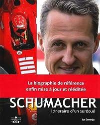Michael Schumacher itinéraire d'un surdoué