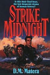 Strike Midnight by Dary Matera (2000-10-24)