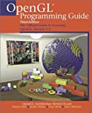 OpenGL® Programming Guide: The Official Guide to Learning OpenGL, Version 1.2