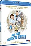 On a volé la cuisse de Jupiter [Blu-ray]