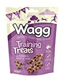 Wagg Training Treats With Chicken, Beef and Lamb - Best Reviews Guide