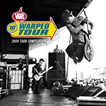 Warped 2004 Tour Compilation