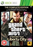 Cheapest Grand Theft Auto IV (4): The Complete Edition on Xbox 360
