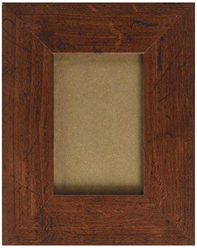 craig-frames-fm74dkw-4-von-6-rustikal-foto-rahmen-glatte-grain-finish-2-zoll-breit-dunkelbraun