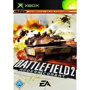 Battlefield 2: Modern Combat [Platinum]