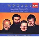 Mozart: The 10 Great String Quartets ~ Alban Berg Quartett (2007-04-10)