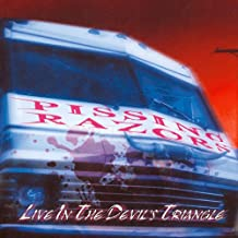 Live in the Devils Triangle