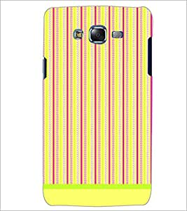 PrintDhaba Pattern D-1594 Back Case Cover for SAMSUNG GALAXY J5 (Multi-Coloured)