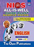 #8: 202-ENGLISH-ALL-IS-WELL GUIDE PLUS+SAMPLE PAPER
