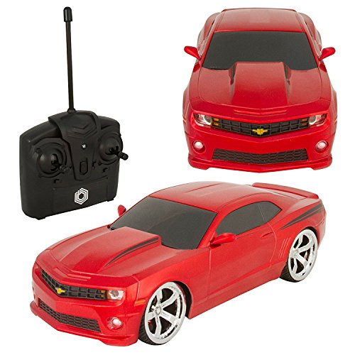 braha-chevrolet-camaro-124-r-c-car-red