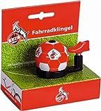 FANBIKE FAHRRADGLOCKE 1. FC KÖLN