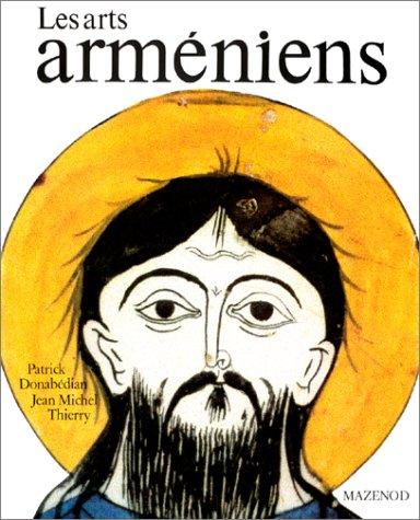 Descargar Libro Les Arts arméniens de Patrick Donabédian