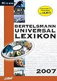 Bertelsmann Universallexikon 2007
