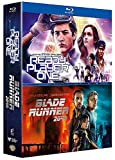 Ready Player One / Blade Runner 2049 - Edition Limitée 2 Films - Blu-ray