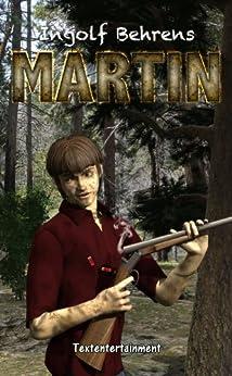 Martin von [Behrens, Ingolf]