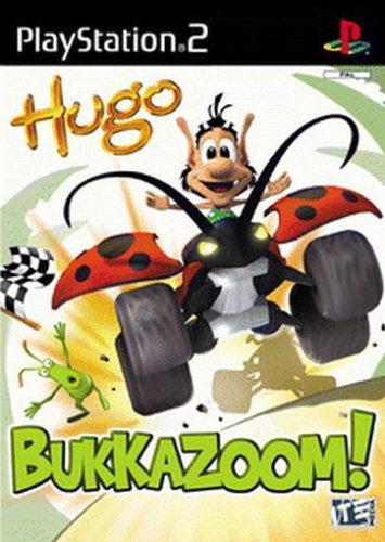 Hugo Bukkazoom (Barbie Ps2)