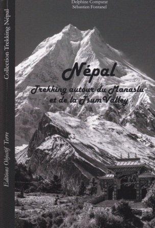 Nepal - Trekking Autour du Manaslu et de la Tsum Valley