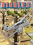 Biggles, tome 15 - L'Oasis perdue, n° 1