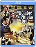 Warlock (Blu-Ray) Spanish, English - Region 2 (Import)
