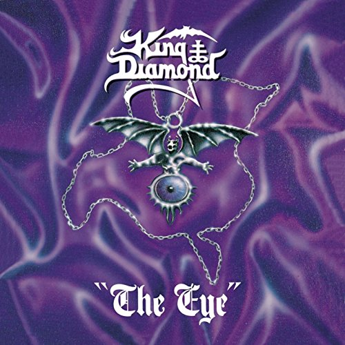 Eye Of The Witch (Reissue)