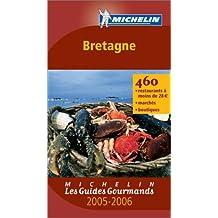 Les Guides Gourmands : Bretagne