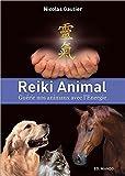 Read details Reiki Animal - Guérir nos animaux avec l'Energie