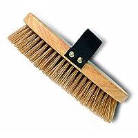 Cottage Craft Oval Mud Brush