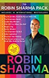 The Robin Sharma Pack (10 Volume Set)