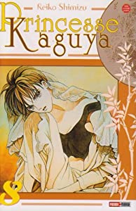 Princesse Kaguya Edition simple Tome 8