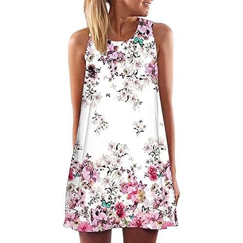 69b352263c Vestidos verano para mujer - Buscar Ofertas