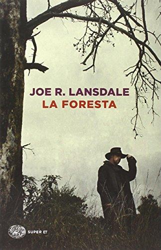 LANSDALE - LA FORESTA - LANSDA