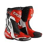 Ducati Corse TCX Motorrad Race Stiefel