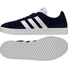 489565e52 adidas VL Court 2.0, Zapatillas de Skateboard para Hombre
