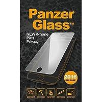 PanzerGlass P2004 Clear screen protector iPhone 7 Plus - Protector de pantalla (Clear screen protector, Teléfono móvil/smartphone, Apple, iPhone 7 Plus)