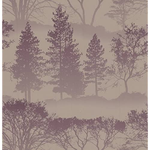 Purple wallpaper for bedroom for Amazon bedroom wallpaper
