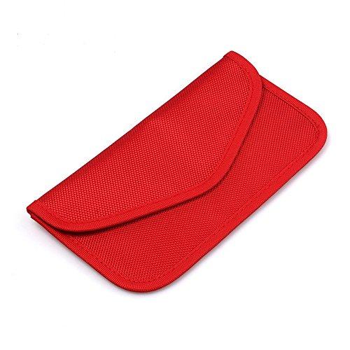 Preisvergleich Produktbild Outstanding® Handy HF Signal Abschirmung Blocker Tasche Anti Strahlung Schutz Tasche für schwangere Frauen