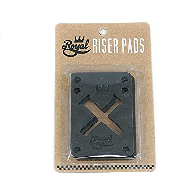 Royal Bolt Skateboard Riser Pads
