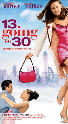 Preisvergleich Produktbild 13 Going on 30 [VHS]