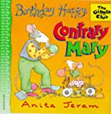 Birthday Happy, Contrary Mary (Giggle Club)