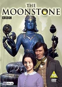 The Moonstone [DVD]