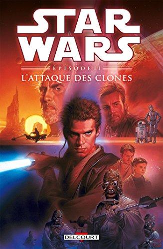 Star Wars Épisode II - L'Attaque des clones (NED)