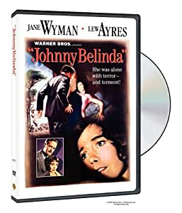 Johnny Belinda [Import USA Zone 1]