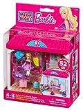 Mg Barbie Pokoje Do Dekoracji Mix 80161U134