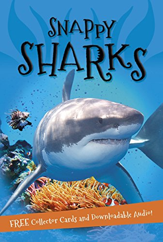 It's all about... Snappy Sharks