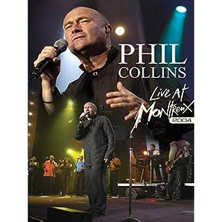 Phil Collins - Live At Montreux 2004