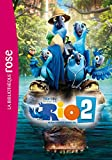 Rio 02 - Le roman du film